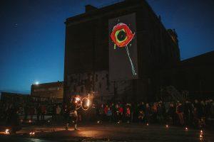 Uutta valoa Hiednarannassa -tapahtuma 13.2.2020