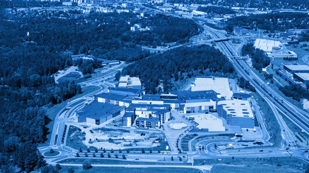 Energiaviisaat kaupungit Aluetason energiaratkaisut -webinaari