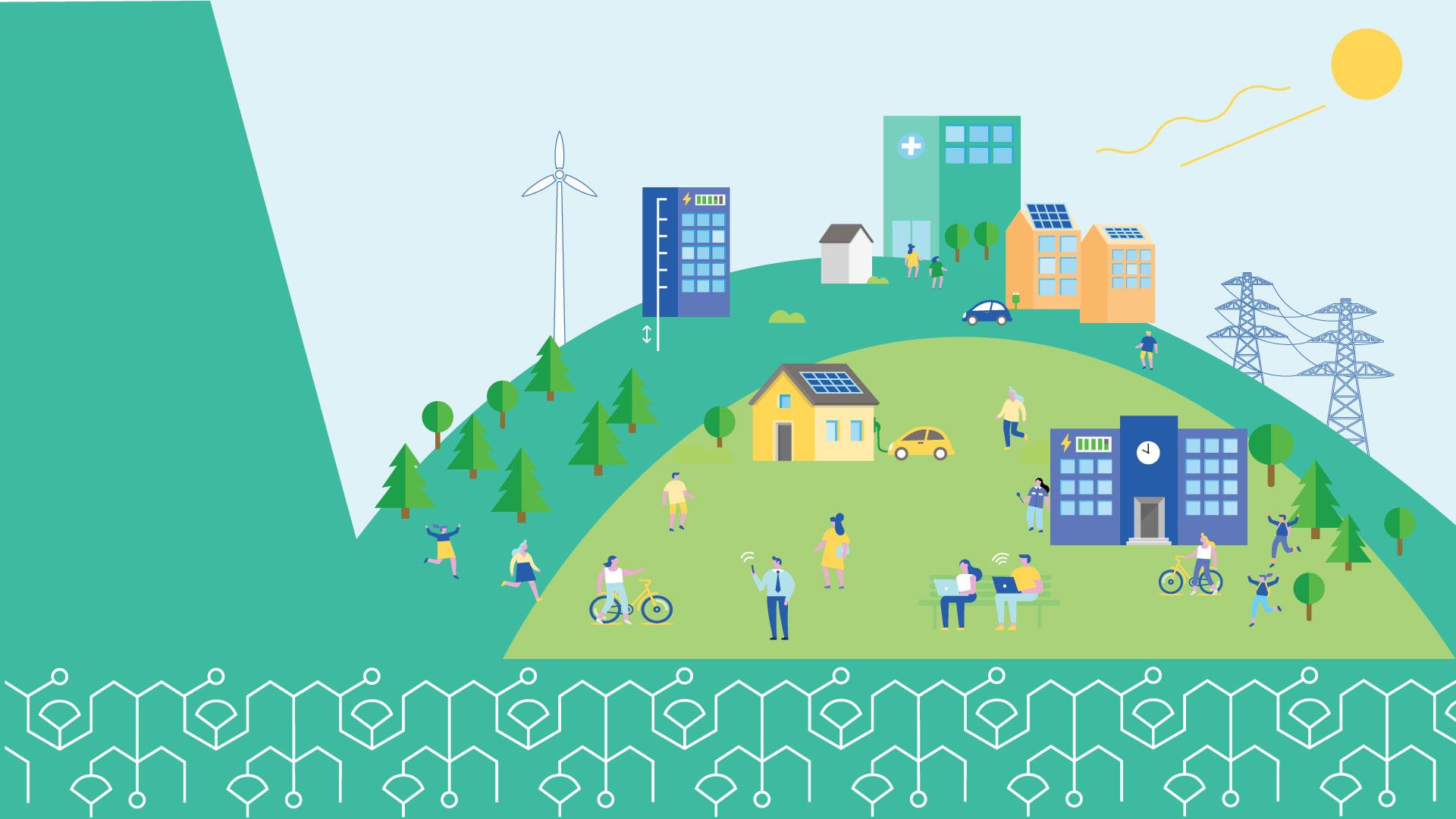 Energiaviisaat kaupungit - hankkeen loppuseminaari